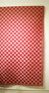Kristine Packalèns textilkonst