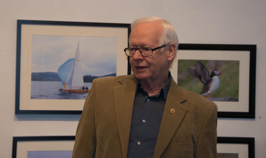Lennart Gustavsson